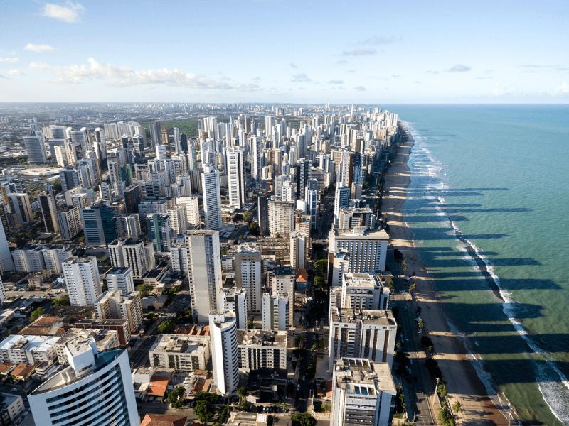 Morar em Florianópolis é bom? Como é o centro da cidade?