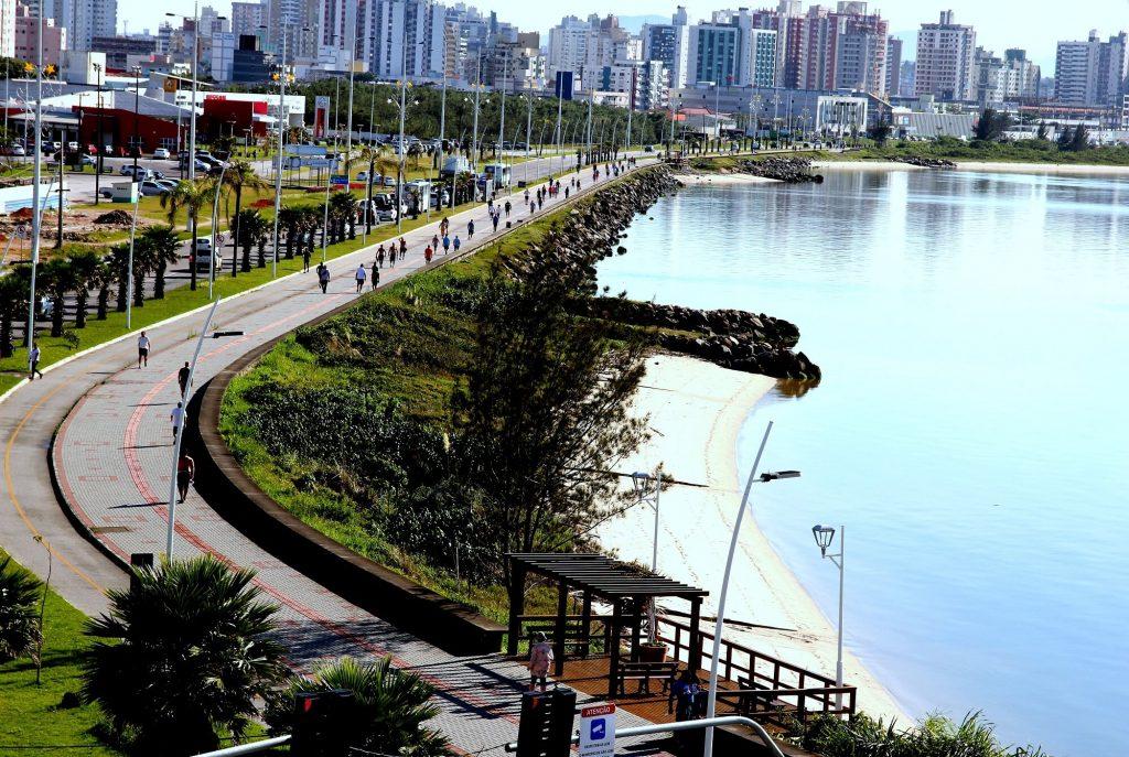Quais os melhores bairros de São José?